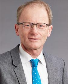 Dr. Dietmar Foth