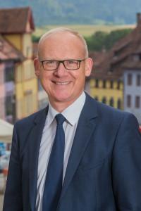 Ralf Broß, Oberbürgermeister