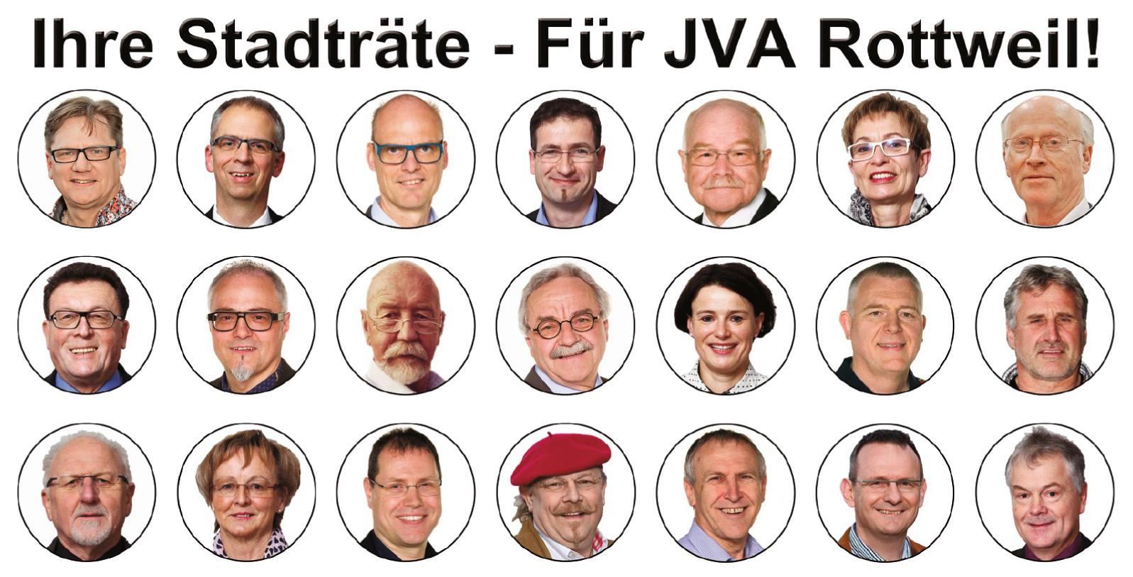 """NRWZ: Rottweiler JVA-Aktion: """"zwei neue Freigänger"""" und einige """"Wendehälse"""""""