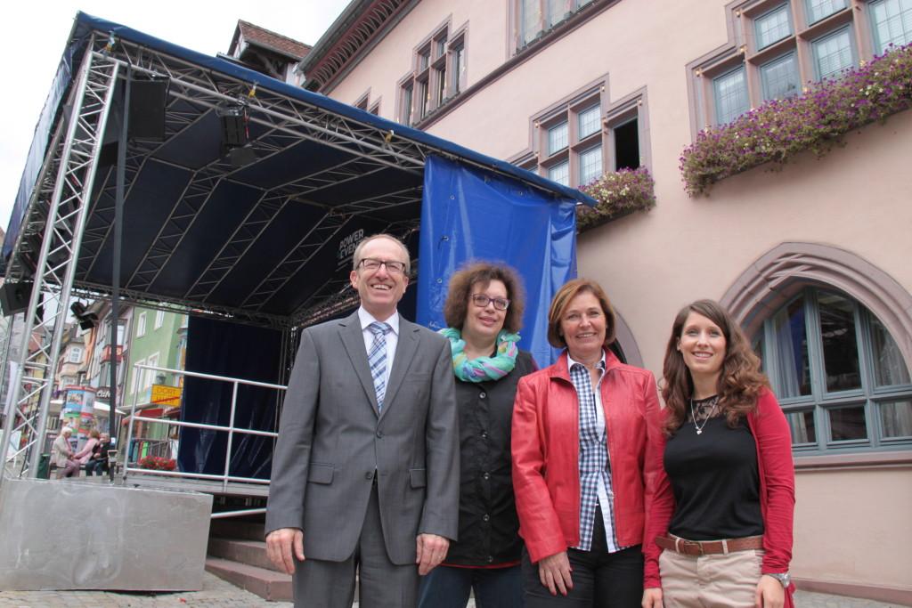 """Bürgerentscheid zum JVA-Standort """"Esch"""" am Sonntag"""