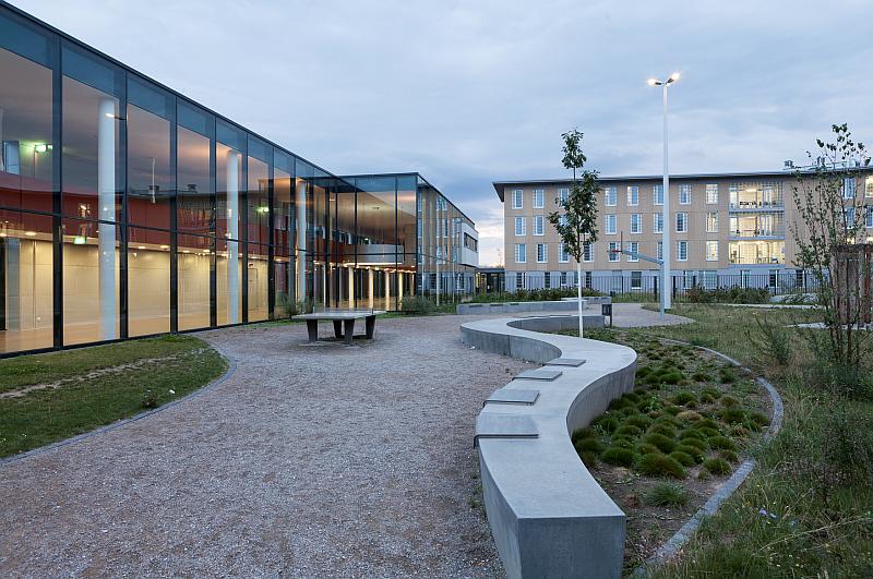 Beispiele Architekturbüro Hohensinn