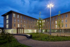 JVA Heidering  (© Seyerlein & Seyerlein)