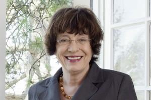 Gisela Erler, Staatsrätin für Zivilgesellschaft und Bürgerbeteiligung